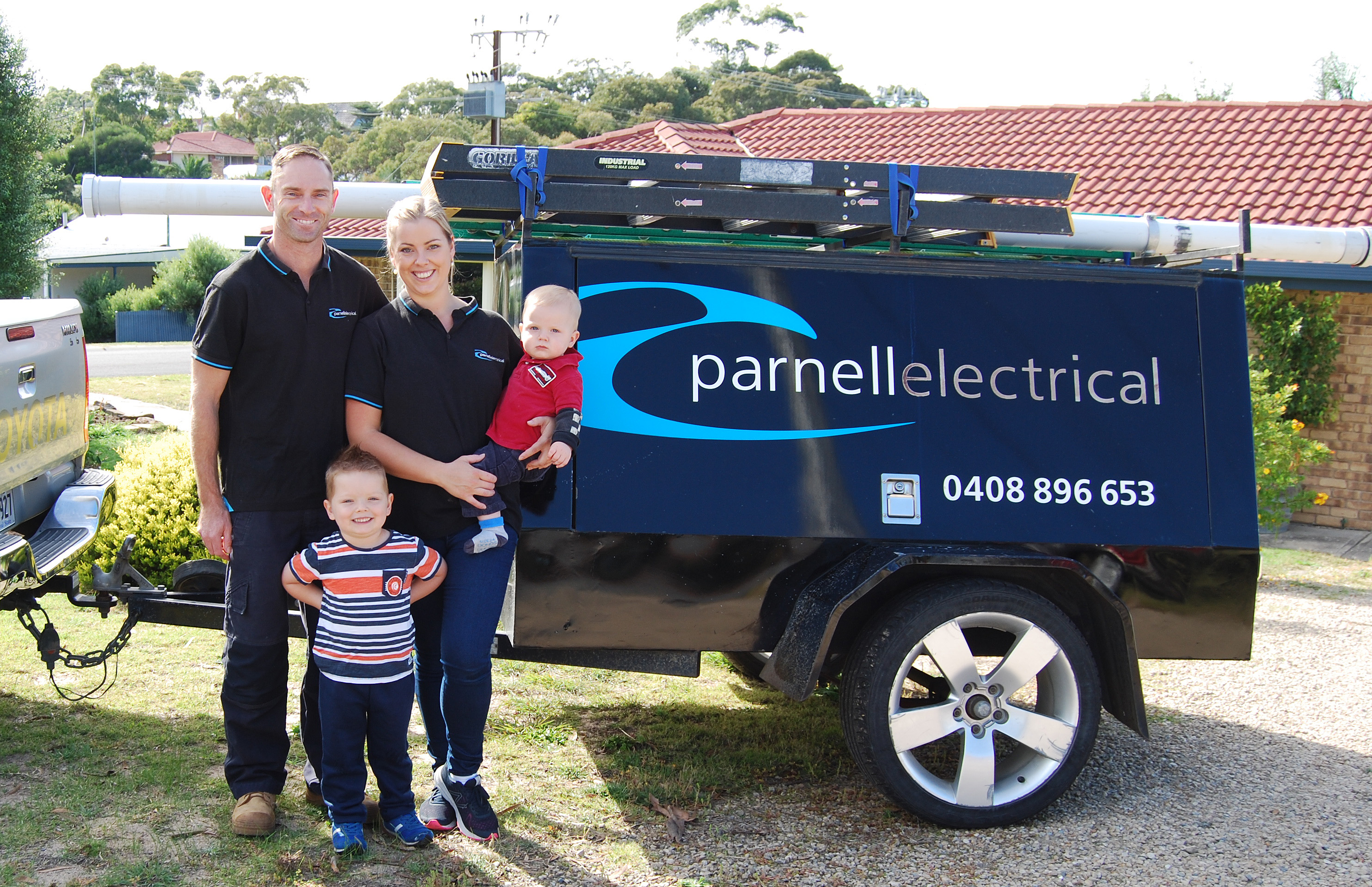 Parnell Electrical - your local Victor Harbor electrician