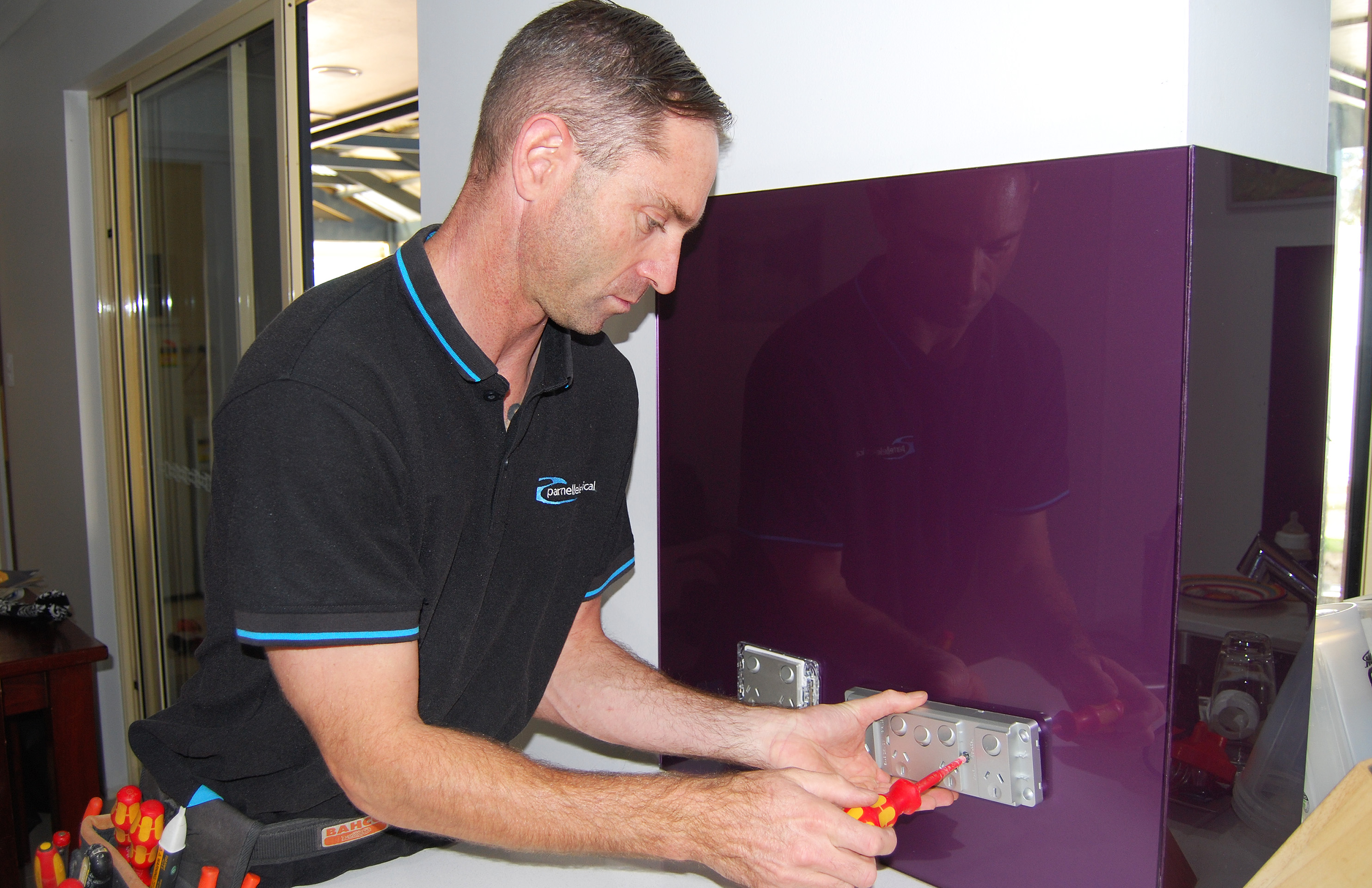 Powerpoint installations - Victor Harbor electrician