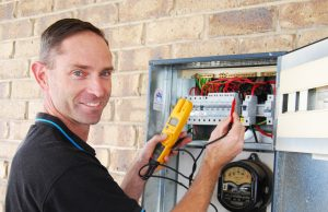 Electrical switchboards by your Victor Harbor electrical contractor